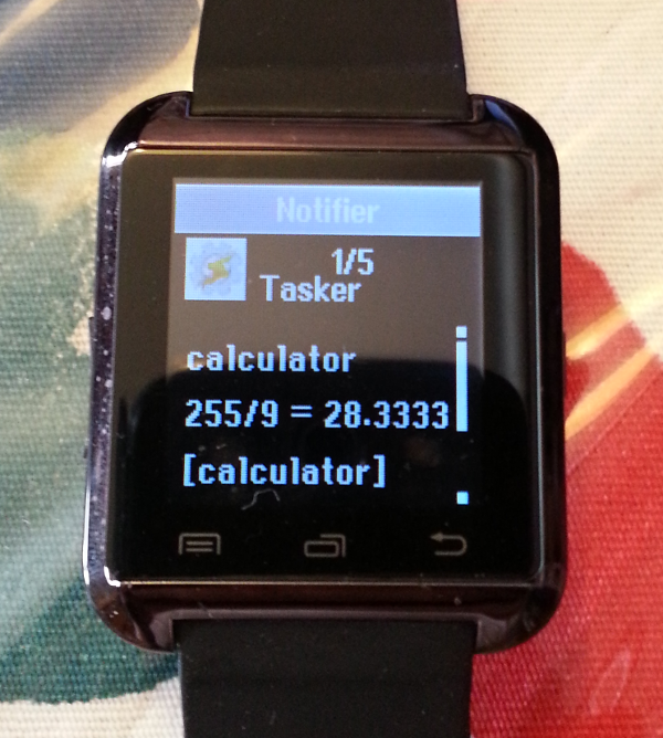 How to get the best of your U8 smartwatch |