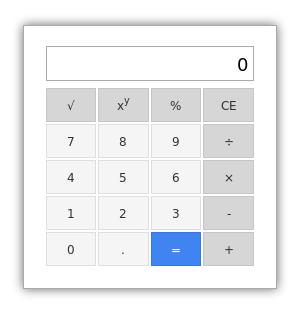Calculator | abidibo net